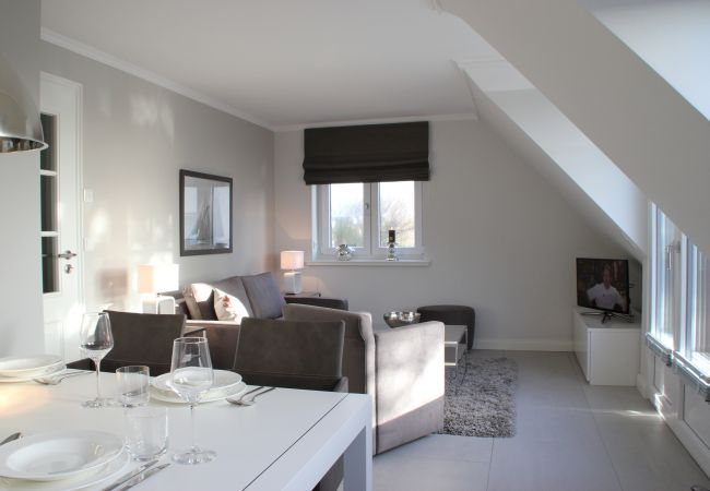 Apartment in Westerland - Ferienwohnung Sylt Flair 9
