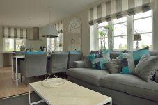 House in Westerland - Ferienhaus Ocean House 1 Sylt
