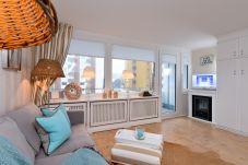 Apartment in Westerland - Ferienwohnung Wiking 219 Sylt