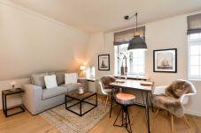 Apartment in Wenningstedt-Braderup (Sylt) - Ferienwohnung Witthüs 15 Sylt