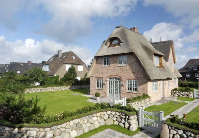 House in Wenningstedt-Braderup (Sylt) - Sylt Hüs