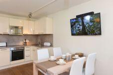 Apartment in Westerland - Ferienwohnung Nord 15 Sylt - strandnah