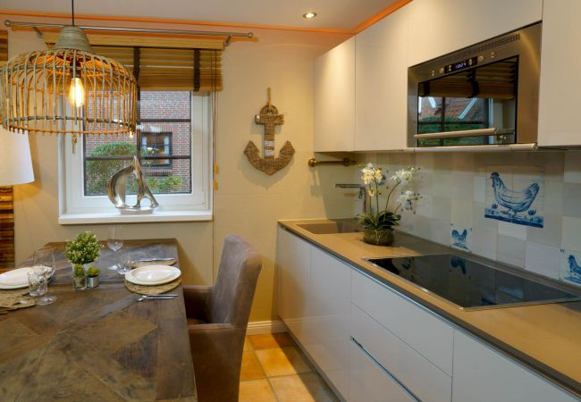Apartment in Westerland - Ferienwohnung Robben Hüs Sylt - NEU in der Vermietung