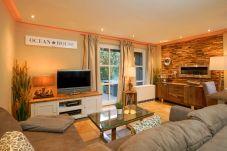 Apartment in Westerland - Ferienwohnung Robben Hüs Sylt