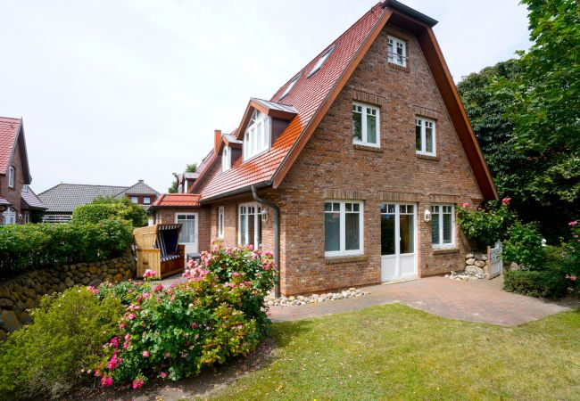 House in Westerland - Modernes Einzelhaus für 7 Personen in Westerland