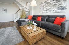 Apartment in Westerland - NEU Ferienwohnung MeerZeit 39 Sylt - Meeresblick und Meeresrauschen
