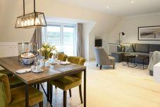 Apartment in Westerland - Ferienwohnung Odin - Dünenblick und Meeresrauschen / Westerland Sylt