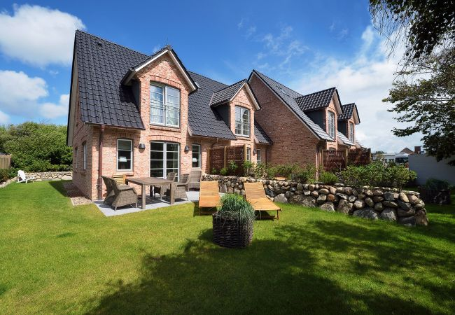 Ferienhaus in Westerland - Ocean House 4