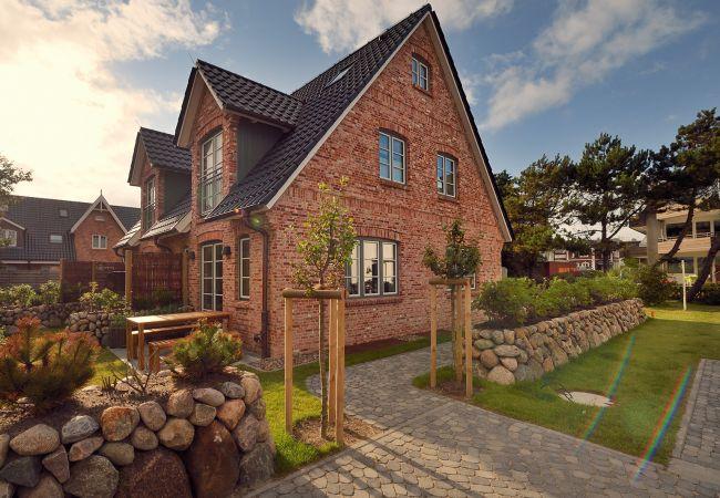 Ferienhaus in Westerland - Ocean House 1