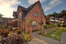 Ferienhaus in Westerland - Ferienhaus Ocean House 1 Sylt
