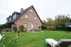 Ferienhaus in Sylt-Ost - Ferienhaus Dat Wiesenhuus Sylt