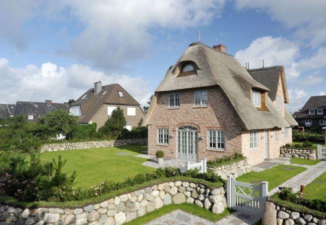 Ferienhaus in Wenningstedt-Braderup (Sylt) - Sylt Hüs