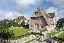 Ferienhaus in Wenningstedt-Braderup (Sylt) - Ferienhaus Sylt Hüs Sylt