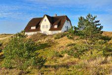 Ferienhaus in Rantum - Ferienhaus Mare Hüs Sylt - Mehr Meer, mehr Watt