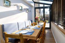 Ferienhaus in Sylt-Ost - Ferienhaus Frieda Sylt